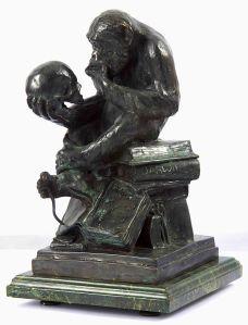 hugo-rheinhold-darwins-ape-1892